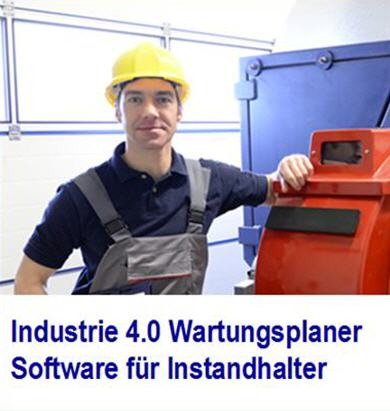 Industrie 4 0 Software Industrie 4.0  Struktur, Einblick, Effizienz